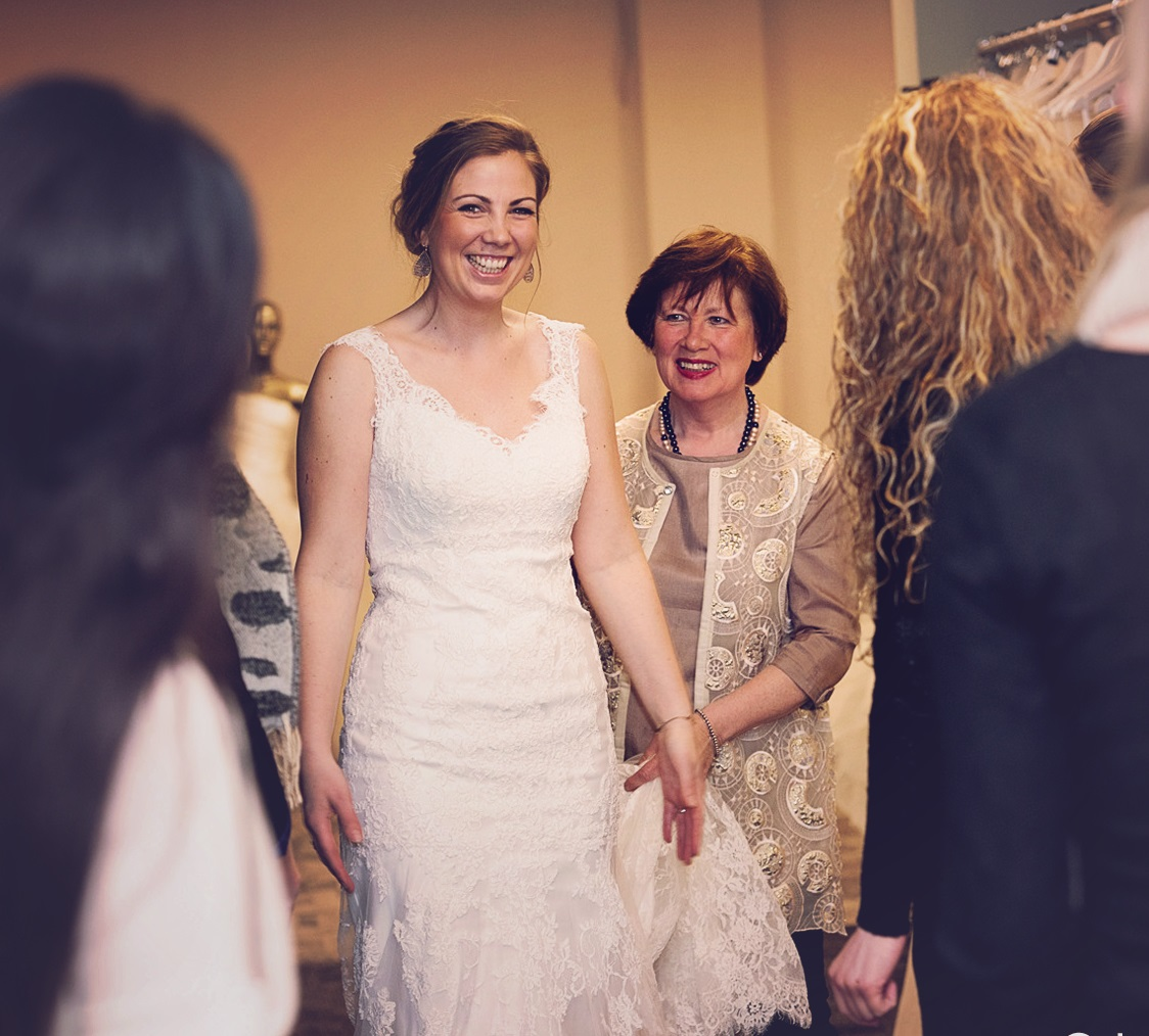 Sam's Bruidsboetiek Bruidsmode Overijssel