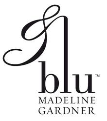blu by Madeline Gardner