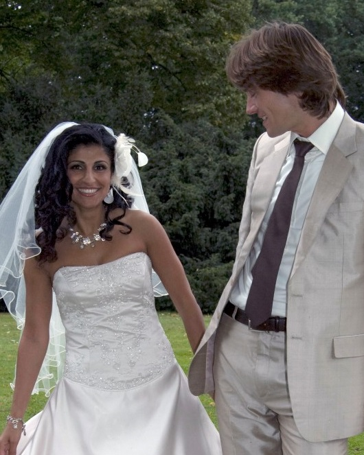 Uitzonderlijk Goedkope bruiloft | Sam's Bruidsboetiek | Bruidsmode Enschede &HU01
