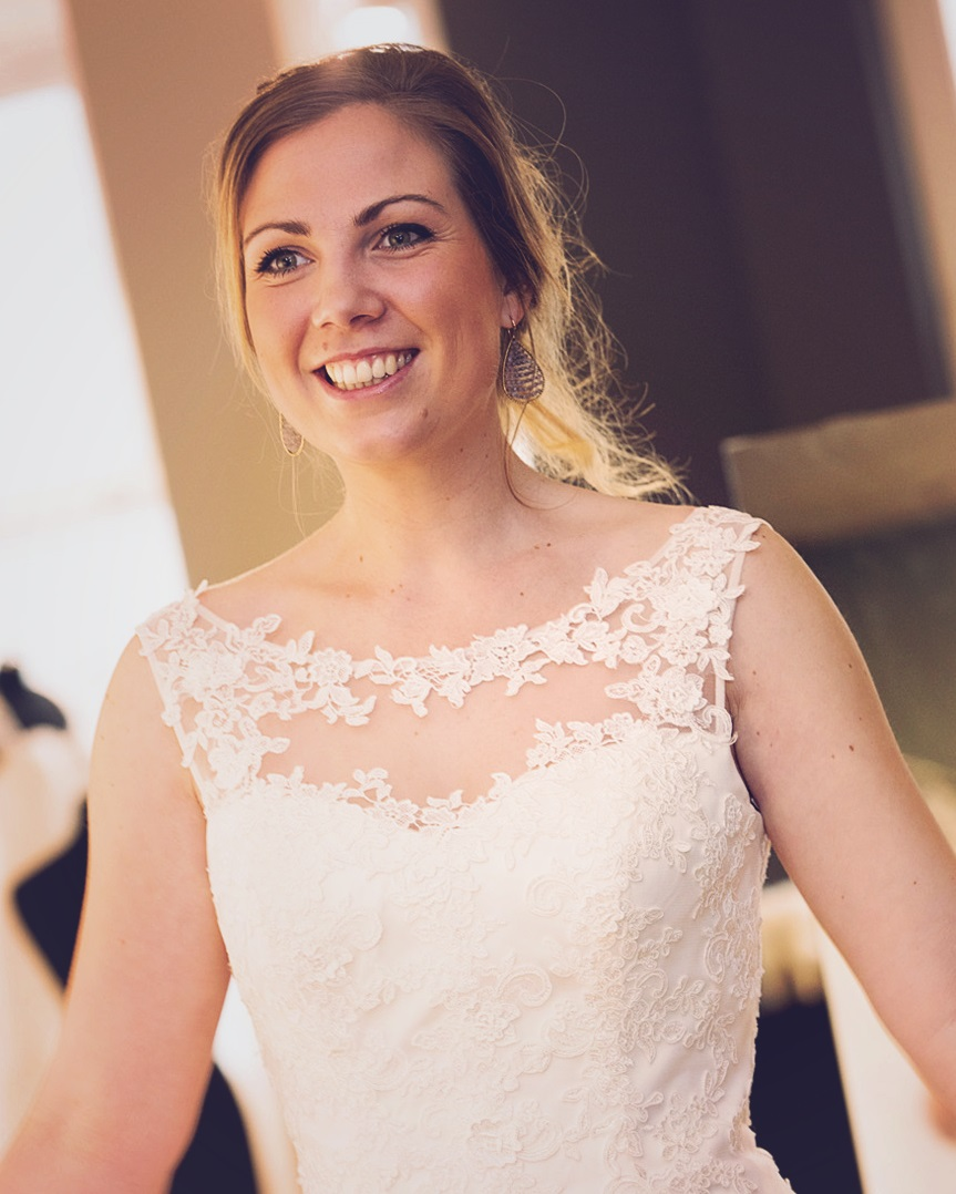 bruidsjurk kopen advies