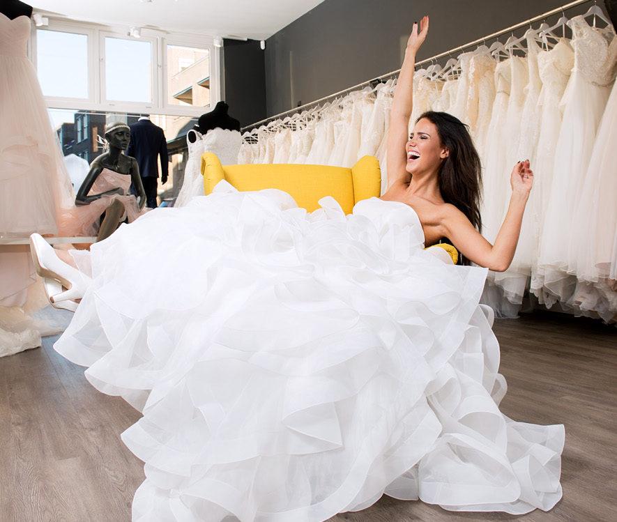 bruidswinkel enschede