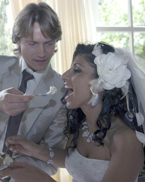bruidsmode overijssel